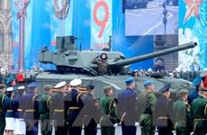 """Báo Mỹ bình chọn Nga là """"vua xe tăng thế giới"""" hiện nay"""