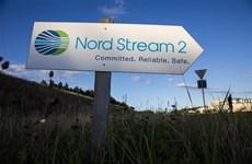 Đức: Mỹ miễn áp đặt một số trừng phạt với dự án Dòng chảy phương Bắc 2