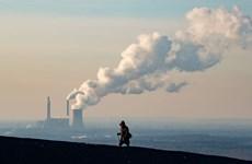 Các bộ trưởng G7 khẳng định cam kết với mục tiêu trung hòa khí thải