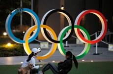 Nhật Bản lên lịch tiêm vaccine cho vận động viên dự Olympic Tokyo