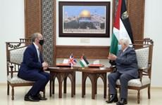 Tồng thống Abbas kêu gọi lộ trình hòa bình do quốc tế bảo trợ