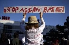 Pháp phạt các sinh viên kích động thù hận chống người châu Á