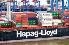 Hãng vận tải biển hàng đầu Đức đặt mua 60.000 container từ Trung Quốc