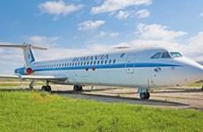 Máy bay của cựu lãnh đạo Romania được bán với giá 146.000 USD