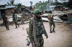 CHDC Congo: 2 vụ tấn công làm ít nhất 39 người thiệt mạng
