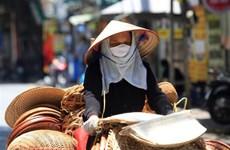Biến đổi khí hậu gây ra 37% ca tử vong vì nhiệt trên toàn cầu