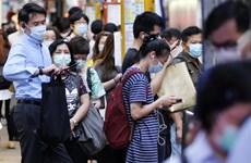 """Hong Kong đặt mục tiêu tăng tỷ lệ tiêm chủng với """"Phần thưởng vaccine"""""""