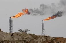 Giá dầu Brent tăng hơn 1% sau khi đạt mức cao nhất trong 15 tháng