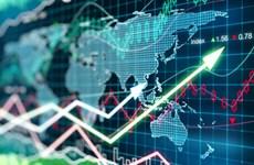 Thị trường chứng khoán toàn cầu tăng điểm phiên giao dịch 1/6