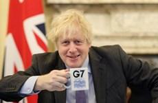 EU hy vọng Mỹ giúp giải quyết bất đồng với Anh về Bắc Ireland