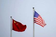 Mỹ-Trung bình thường hóa liên lạc trong lĩnh vực kinh tế, thương mại