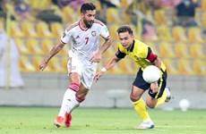 """Vòng loại World Cup 2022: Màn """"lột xác"""" ngoạn mục của UAE"""