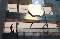 Hãng tin Bloomberg tiết lộ hai sản phẩm iPad mới của Apple