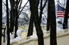 Belarus thông báo áp dụng biện pháp trừng phạt đáp trả Mỹ