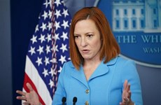 Mỹ: Tấn công bằng mã độc tống tiền đe dọa an ninh quốc gia