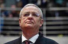 Cựu CEO Volkswagen trả 11 triệu euro để giải quyết bê bối khí thải