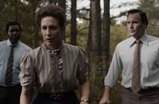 """Phần mới của phim kinh dị """"The Conjuring"""" thống trị phòng vé Bắc Mỹ"""