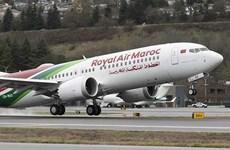 Maroc sẽ nối lại các chuyến bay thương mại kể từ ngày 15/6