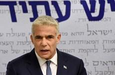 Israel: Bỏ phiếu về thỏa thuận thành lập chính phủ mới vào ngày 13/6