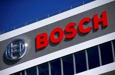 Bosch khai trương nhà máy sản xuất chip hiện đại nhất châu Âu