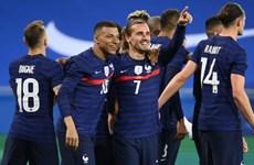 EURO 2020: Cuộc đua giữa những ứng cử viên vô địch