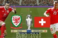 EURO 2020: Thụy Sĩ muốn tận dụng lợi thế trước xứ Wales