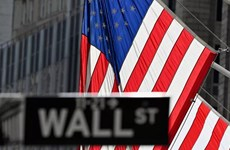 Cục Dự trữ Liên bang Mỹ dự báo sẽ duy trì chính sách lãi suất thấp