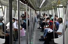 COVID-19: Bang New Delhi của Ấn Độ nới lỏng thêm các biện pháp hạn chế