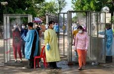 COVID-19: Đại diện WHO kêu gọi người dân Campuchia phối hợp chống dịch