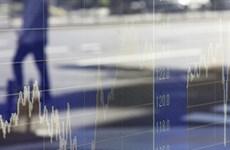 Thị trường chứng khoán châu Á hầu hết đi lên trong phiên 15/6