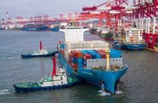 Thị trường vận tải biển quốc tế lại đối mặt với khủng hoảng