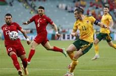 """EURO 2020: Gareth Bale - ''phong độ là nhất thời, đẳng cấp là mãi mãi"""""""