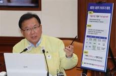 COVID-19: Hàn Quốc cho phép các cuộc tụ họp đông người hơn