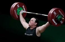 New Zealand lần đầu chọn VĐV chuyển giới tham gia thi đấu tại Olympic
