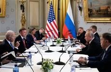Điện Kremlin: Mỹ vẫn tìm cách kiềm chế Nga sau hội nghị song phương