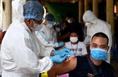 Dịch COVID-19: Số ca tử vong tại Campuchia tiếp tục tăng