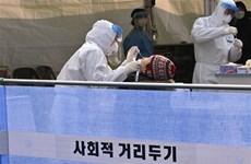 COVID-19: Hàn Quốc đẩy mạnh giám sát và phân tích biến thể mới