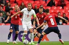 Đội tuyển Anh vẫn chưa phát huy hết sức mạnh ở vòng bảng
