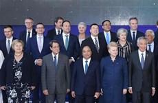 Đối thoại chính sách cao cấp ASEM: Tầm nhìn mới cho hợp tác Á-Âu