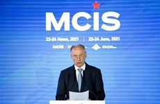 Nga: Các cuộc tập trận chống Moskva gây căng thẳng ở một số khu vực