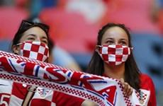 Thắng Scotland, Croatia sống dậy giấc mơ đấu trường châu lục