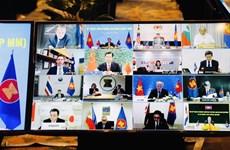 Nhật Bản phê chuẩn Hiệp định Đối tác kinh tế toàn diện khu vực