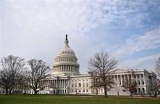 Mỹ: Hạ viện thành lập ủy ban đặc biệt điều tra vụ bạo loạn Đồi Capitol