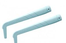 HiccAway - loại ống hút nhựa có thể chữa nấc cụt ngay lập tức