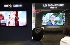 Doanh số TV QLED và OLED dự kiến cao kỷ lục trong năm nay