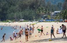 """Thái Lan chuẩn bị đón du khách nước ngoài theo """"Hộp cát Phuket"""""""