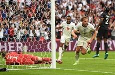 """Truyền thông Đức """"tâm phục khẩu phục"""" về chiến thắng của đội tuyển Anh"""
