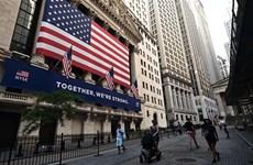 Chỉ số S&P 500 tại Phố Wall lập kỷ lục phiên thứ 6 liên tiếp