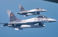 NATO tập trận tại Biển Đen nhằm cải thiện hợp tác liên minh