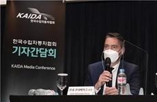 Các hãng ôtô nước ngoài dự định ra mắt 53 mẫu xe EV tại Hàn Quốc